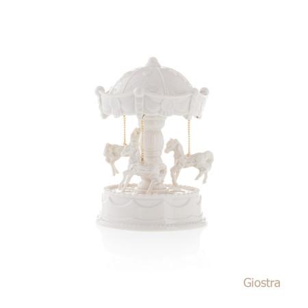 Giostra Sharon Italia - Profumatori per ambienti, profumi per ambienti, diffusori per ambienti, Porcellane capodimonte, porcellane di capodimonte-25