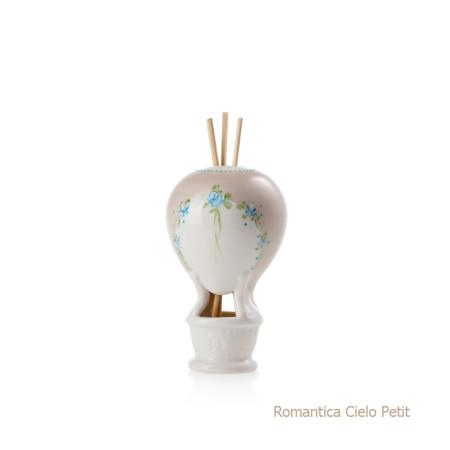 Mongolfiera Sharon Italia - Profumatori per ambienti, profumi per ambienti, diffusori per ambienti, sharon bomboniere, bomboniere artigianali, diffusori ambiente