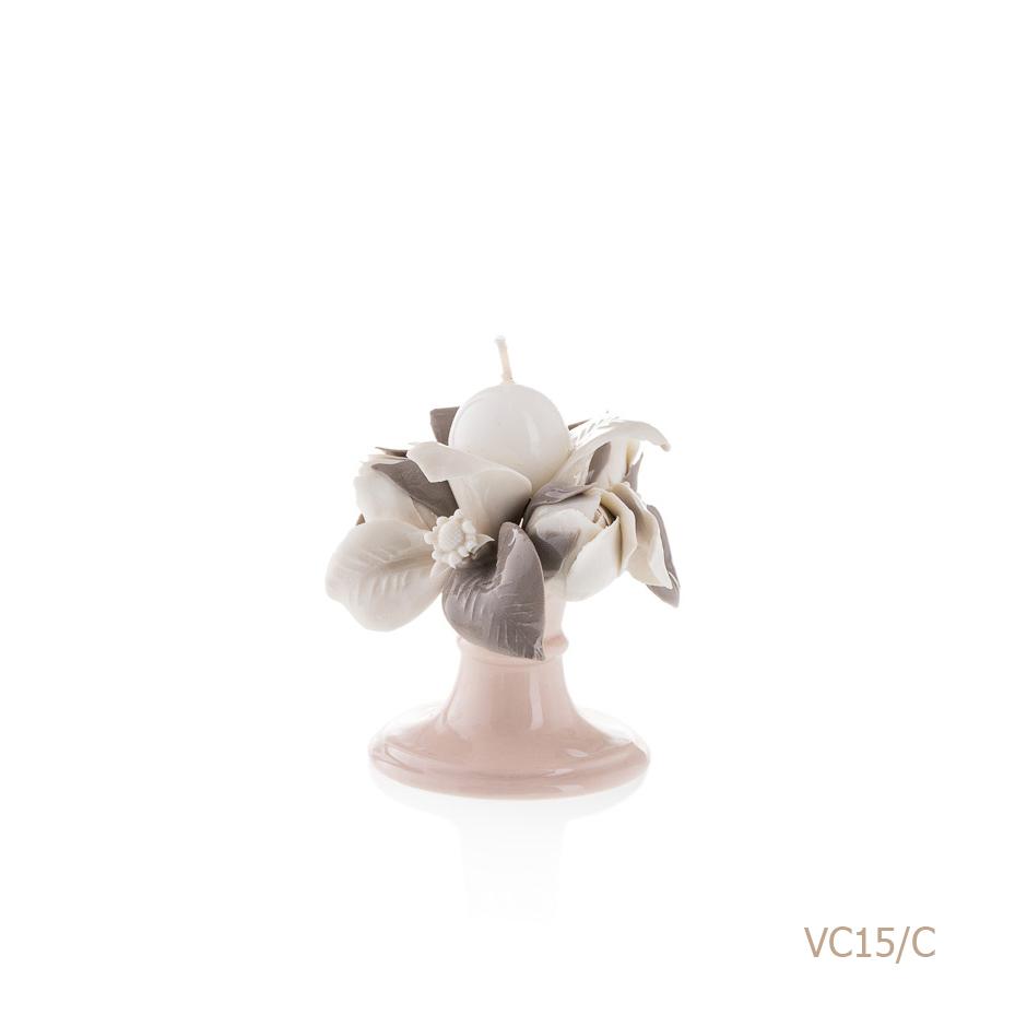 VC15-C Mongolfiera Sharon Italia - Profumatori per ambienti, profumi per ambienti, diffusori per ambienti, Porcellane capodimonte, porcellane di capodimonte-17