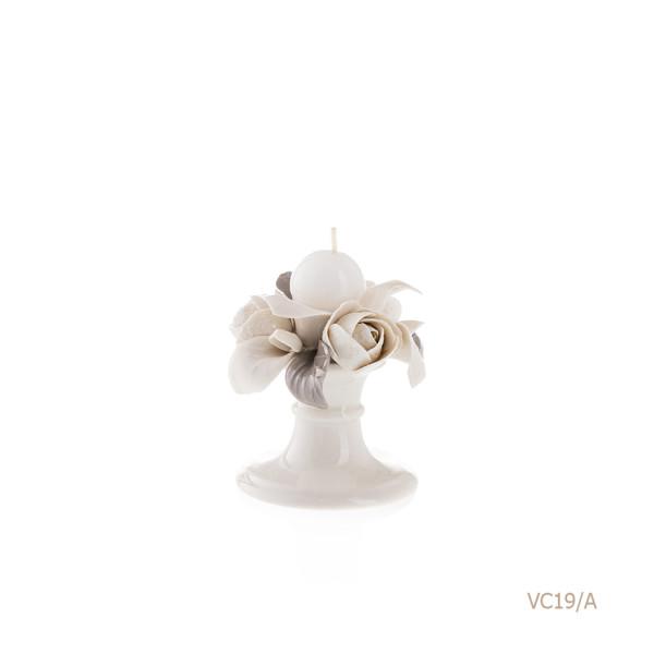 VC19-A Mongolfiera Sharon Italia - Profumatori per ambienti, profumi per ambienti, diffusori per ambienti, Porcellane capodimonte, porcellane di capodimonte-18