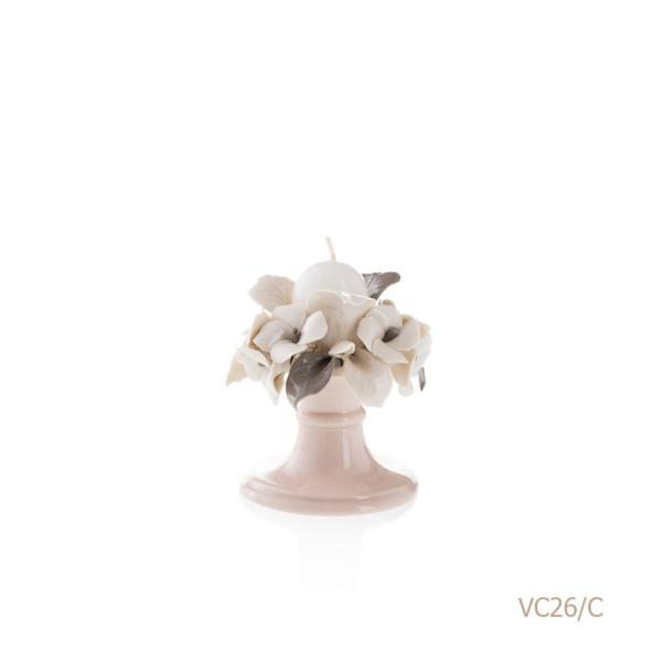 VC26-C Mongolfiera Sharon Italia - Profumatori per ambienti, profumi per ambienti, diffusori per ambienti, Porcellane capodimonte, porcellane di capodimonte-18