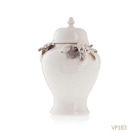 VP183 Mongolfiera Sharon Italia - Profumatori per ambienti, profumi per ambienti, diffusori per ambienti, Porcellane capodimonte, porcellane di capodimonte-19