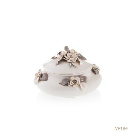 VP184 Porcellane Capodimonte Sharon Italia – Profumatori per ambienti, profumi per ambienti, diffusori per ambienti, Porcellane capodimonte, porcellane di capodimonte