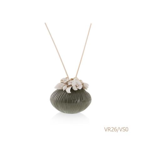 VR26-VS Mongolfiera Sharon Italia - Profumatori per ambienti, profumi per ambienti, diffusori per ambienti, Porcellane capodimonte, porcellane di capodimonte-29