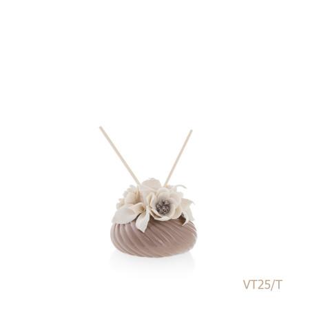 VT25-T Mongolfiera Sharon Italia - Profumatori per ambienti, profumi per ambienti, diffusori per ambienti, Porcellane capodimonte, porcellane di capodimonte-9