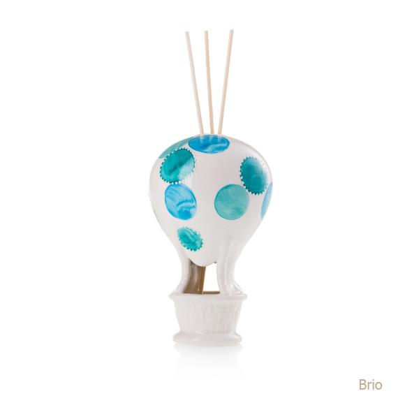 Brio Mongolfiera Sharon Italia - Profumatori per ambienti, profumi per ambienti, diffusori per ambienti, sharon bomboniere, bomboniere artigianali, diffusori ambiente-12