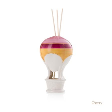 Cherry Mongolfiera Sharon Italia - Profumatori per ambienti, profumi per ambienti, diffusori per ambienti, sharon bomboniere, bomboniere artigianali, diffusori ambiente-25