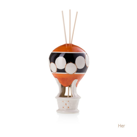 Her Mongolfiera Sharon Italia - Profumatori per ambienti, profumi per ambienti, diffusori per ambienti, sharon bomboniere, bomboniere artigianali, diffusori ambiente-20