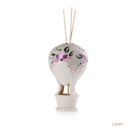 Loren Mongolfiera Sharon Italia - Profumatori per ambienti, profumi per ambienti, diffusori per ambienti, sharon bomboniere, bomboniere artigianali, diffusori ambiente-26