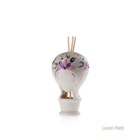 Loren Mongolfiera Sharon Italia - Profumatori per ambienti, profumi per ambienti, diffusori per ambienti, sharon bomboniere, bomboniere artigianali, diffusori ambiente-47