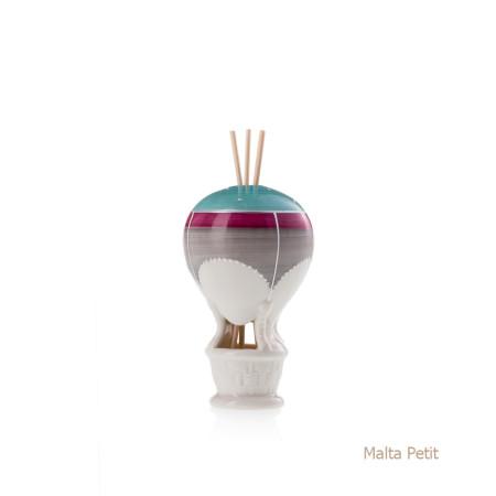 Malta Mongolfiera Sharon Italia - Profumatori per ambienti, profumi per ambienti, diffusori per ambienti, sharon bomboniere, bomboniere artigianali, diffusori ambiente-43