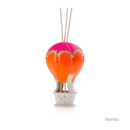 Mambo Mongolfiera Sharon Italia - Profumatori per ambienti, profumi per ambienti, diffusori per ambienti, sharon bomboniere, bomboniere artigianali, diffusori ambiente-48