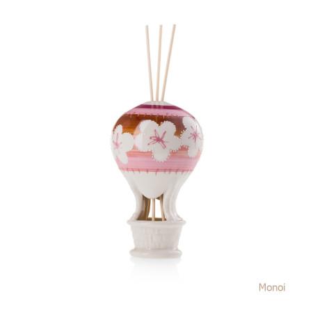 Monoi Mongolfiera Sharon Italia - Profumatori per ambienti, profumi per ambienti, diffusori per ambienti, sharon bomboniere, bomboniere artigianali, diffusori ambiente-35