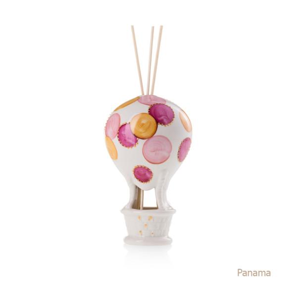 Panama Mongolfiera Sharon Italia - Profumatori per ambienti, profumi per ambienti, diffusori per ambienti, sharon bomboniere, bomboniere artigianali, diffusori ambiente-37