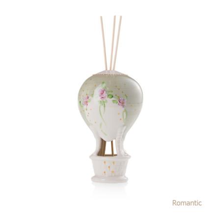 Romantic Mongolfiera Sharon Italia - Profumatori per ambienti, profumi per ambienti, diffusori per ambienti, sharon bomboniere, bomboniere artigianali, diffusori ambiente-19