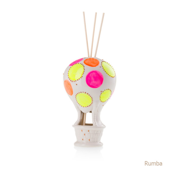 Rumba Mongolfiera Sharon Italia - Profumatori per ambienti, profumi per ambienti, diffusori per ambienti, sharon bomboniere, bomboniere artigianali, diffusori ambiente-38
