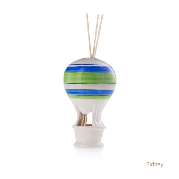 Sidney Mongolfiera Sharon Italia - Profumatori per ambienti, profumi per ambienti, diffusori per ambienti, sharon bomboniere, bomboniere artigianali, diffusori ambiente-30