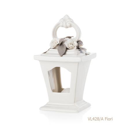 Lanterne Porcellane capodimonte, porcellane di capodimonte