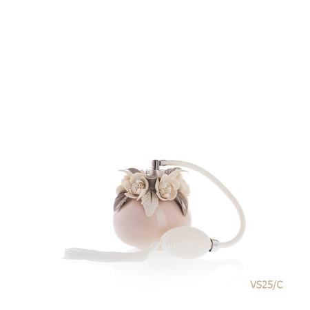 VS25-C Porcellane Capodimonte Sharon Italia – Profumatori per ambienti, profumi per ambienti, diffusori per ambienti, Porcellane capodimonte, porcellane di capodimonte