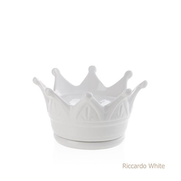 Riccardo White