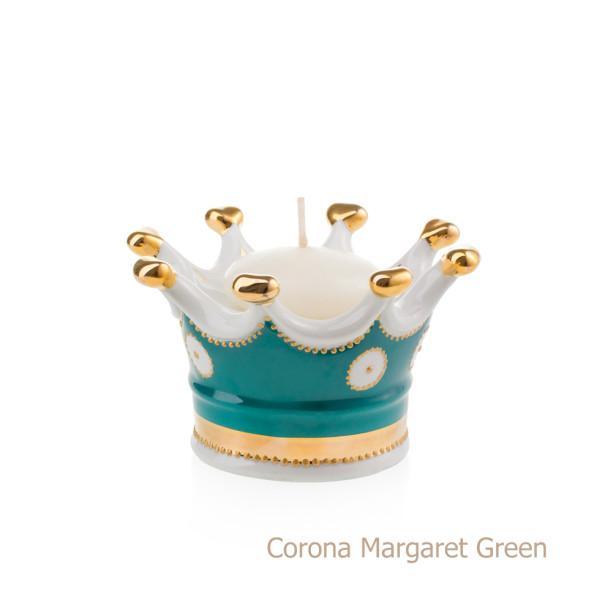 Corona Margaret green