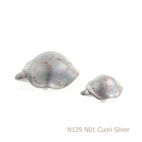 N129-N01-CUORI SILVER