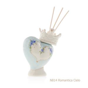 N814-ROMANTICA CIELO
