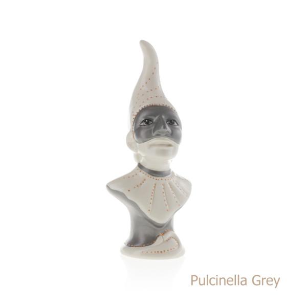 -PULCINELLA GREY