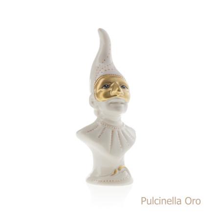 -PULCINELLA ORO