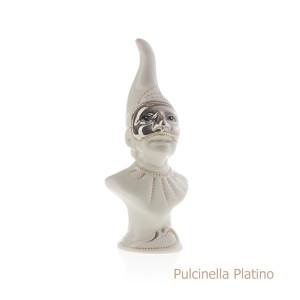 -PULCINELLA PLATINO