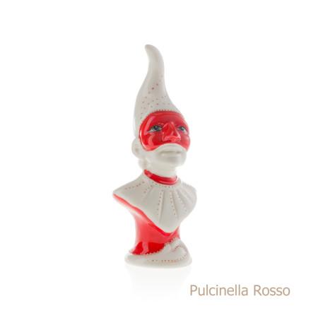 -PULCINELLA ROSSO