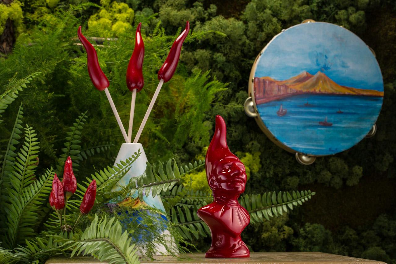 Sharon Italia - Collezione 2020 - Porcellana Decorata a mano - profumatori ambiente-23
