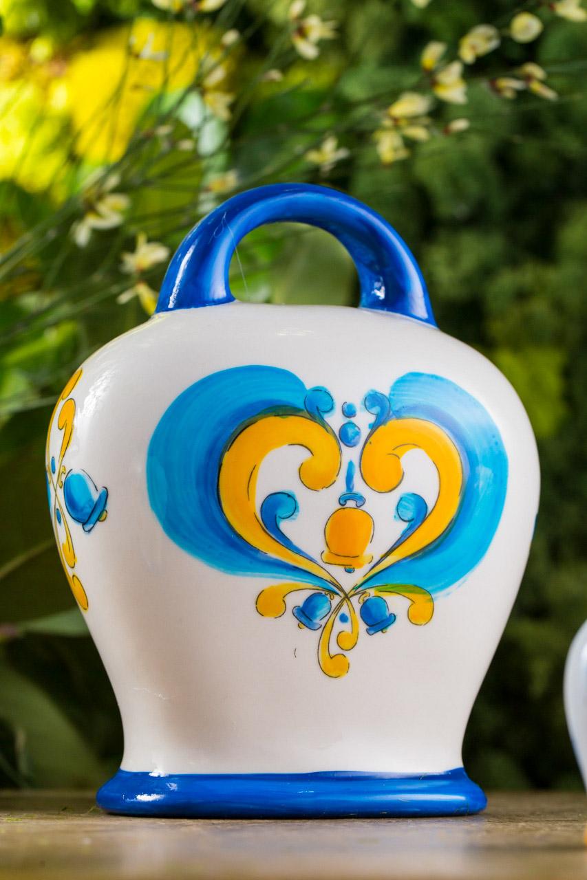 Sharon Italia - Collezione 2020 - Porcellana Decorata a mano - profumatori ambiente-49