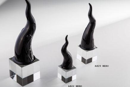 Sharon Italia - Corni in Porcellana - Collezione 2020 - Porcellana Decorata a man