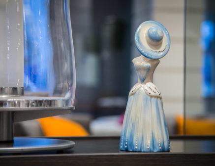 Sharon Italia - Porcellana Decorata a mano - profumatori ambiente